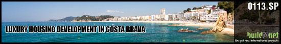 Costa Bravia