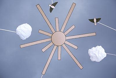 """Мы открываем весенний набор 2013 в школу картонного дизайна """"Complete Cardboard"""""""