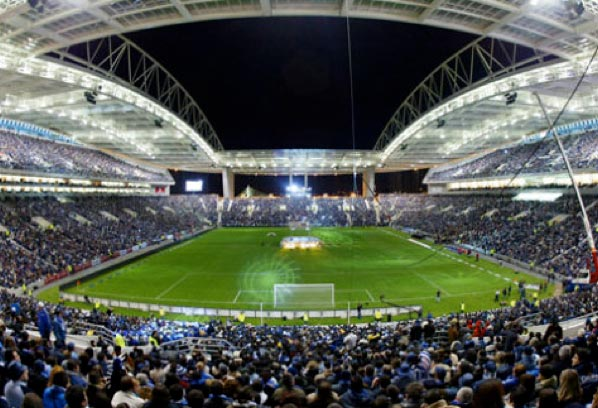 Стадион «Драгау» (Португалия)