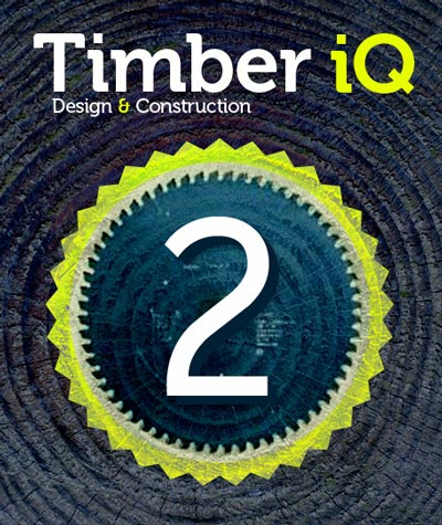 Timber iQ comes of age, bright and busy outlook